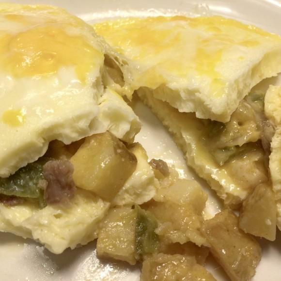 CedarLane's All Natural Egg White Omelettes