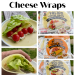 MCITK Folios Cheese Wraps